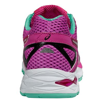 asics gel phoenix ladies running trainers