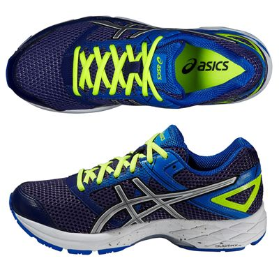 Asics Gel-Phoenix 7 Mens Running Shoes - Alternative View