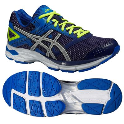 Asics Gel-Phoenix 7 Mens Running Shoes