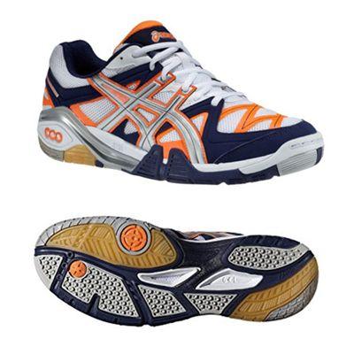 Asics Gel-Progressive 2 Mens Court Shoes main