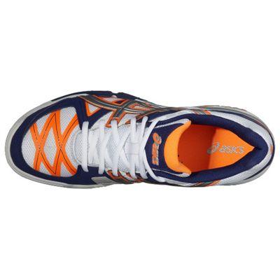 Asics Gel-Progressive 2 Mens Court Shoes Top View