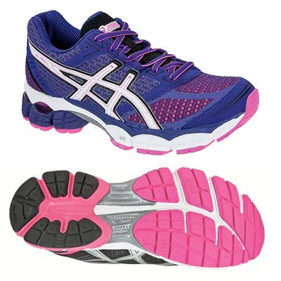 Asics Gel-Pulse 5 Ladies Running Shoes