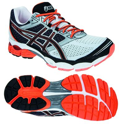 ff83612ecdf Asics Gel-Pulse 5 Mens Running Shoes - Sweatband.com