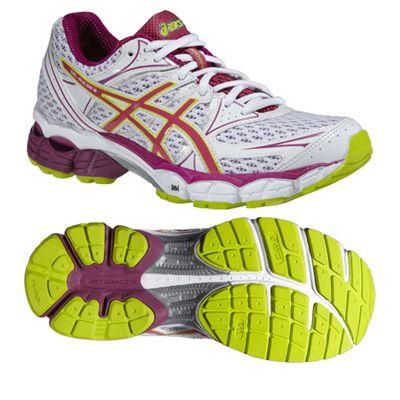 Asics Gel-Pulse 6 Ladies Running Shoes