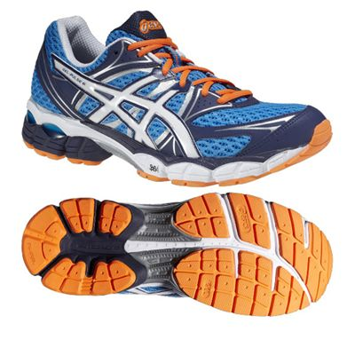 Asics Gel-Pulse 6 Mens Running Shoes