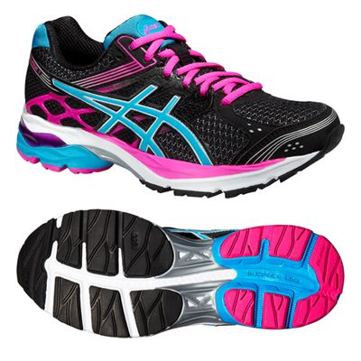 Asics Gel-Pulse 7 Ladies Running Shoes