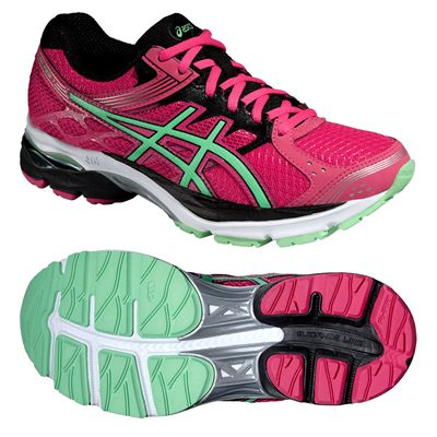 Asics Gel-Pulse 7 Ladies Running Shoes SS16
