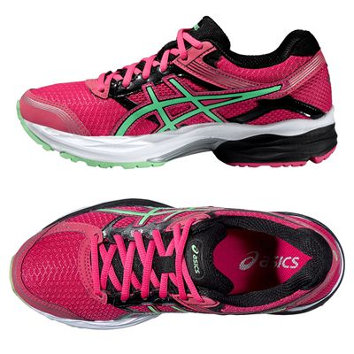 Asics Gel-Pulse 7 Ladies Running Shoes SS16 Alternative View