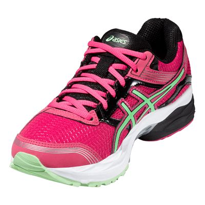 Asics Gel-Pulse 7 Ladies Running Shoes SS16 Angle View