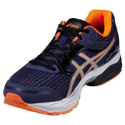 Asics Gel-Pulse 7 Mens Running Shoes - Front