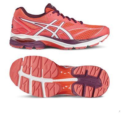 Asics Gel-Pulse 8 Ladies Running Shoes-main