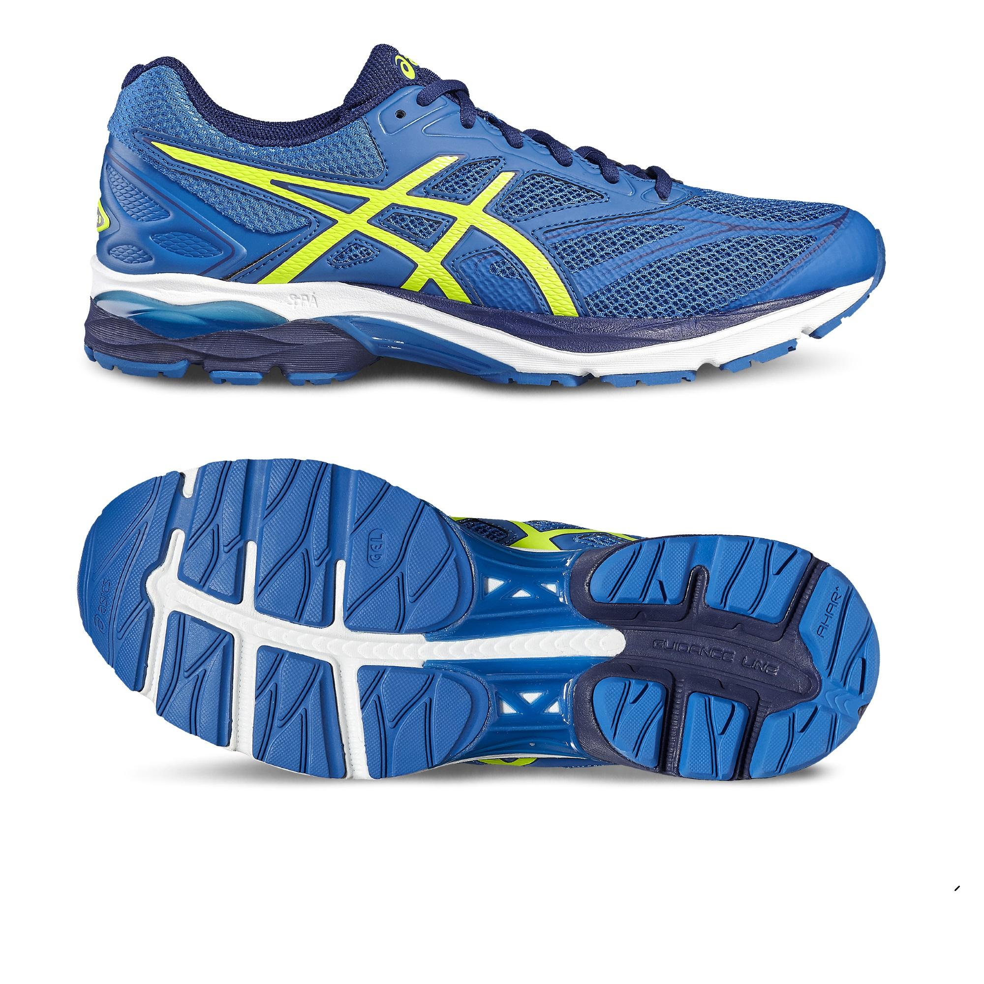Asics GelPulse 8 Mens Running Shoes  11.5 UK
