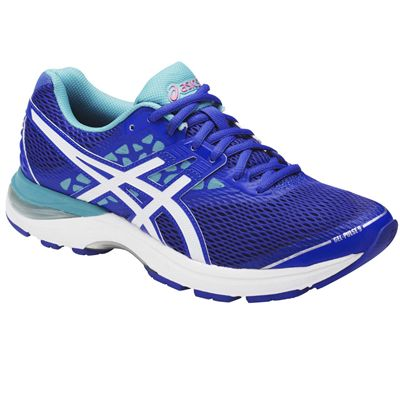 Asics Gel-Pulse 9 Ladies Running Shoes - Angled2