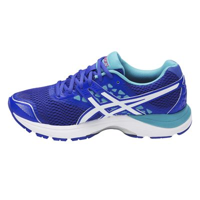 Asics Gel-Pulse 9 Ladies Running Shoes - Side