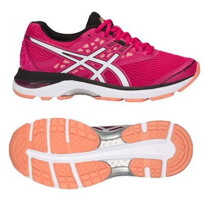 Asics Gel-Pulse 9 Ladies Running Shoes SS18