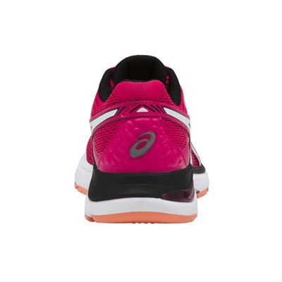 Asics Patriot 9 Ladies Running Shoes - Back