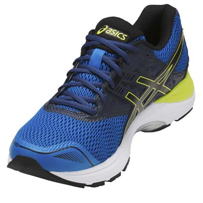Asics Gel-Pulse 9 Mens Running Shoes - Angled
