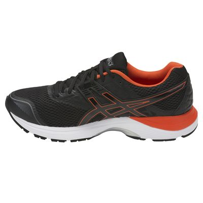 Asics Gel-Pulse 9 Mens Running Shoes - Side