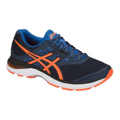 Asics Gel-Pulse 9 Mens Running Shoes SS18 - Angled