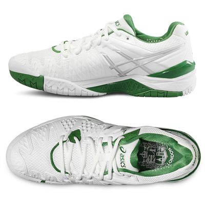 Asics Gel-Resolution 6 LE London Mens Tennis Shoes - Alt.View
