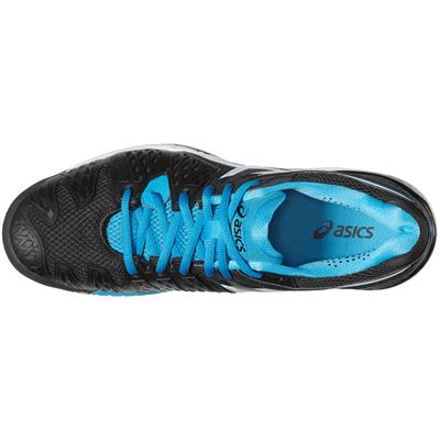 Asics Gel-Resolution 6 Mens Tennis Shoes-Top