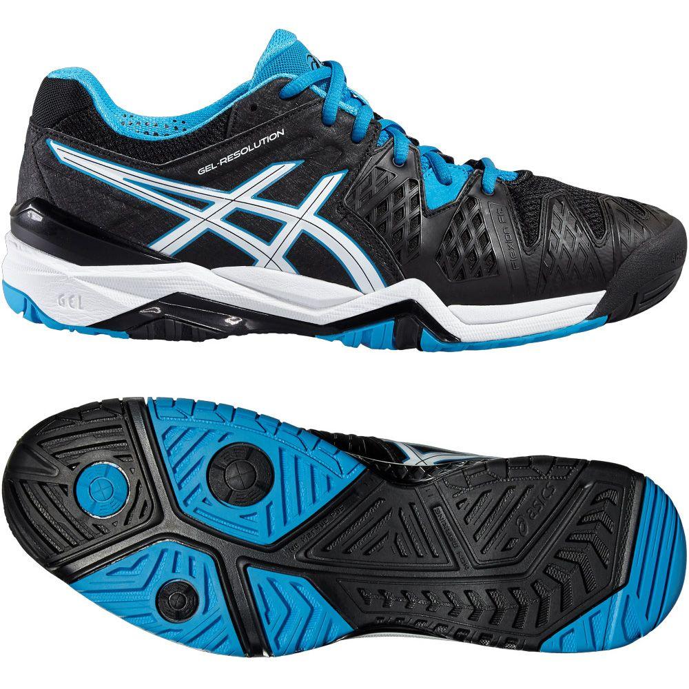 Asics Gel Resolution 6 Mens Tennis Shoes Sweatband Com