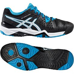Asics Gel-Resolution 6 Mens Tennis Shoes
