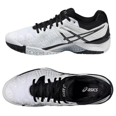 Asics Gel-Resolution 6 Mens Tennis Shoes SS16 Alternative View