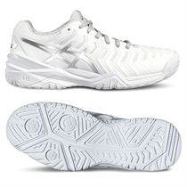 Asics Gel-Resolution 7 Ladies Tennis Shoes