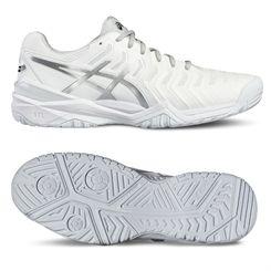 Asics Gel-Resolution 7 Mens Tennis Shoes