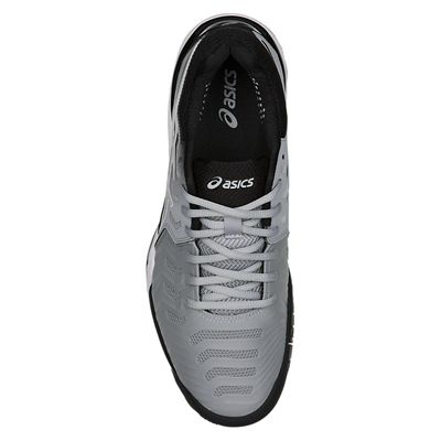 Asics Gel-Resolution 7 Mens Tennis Shoes SS18 - Above