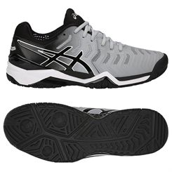 Asics Gel-Resolution 7 Mens Tennis Shoes