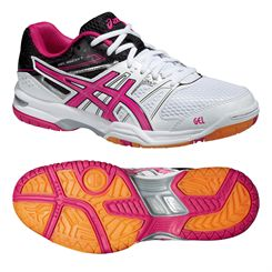 Asics Gel-Rocket 7 Ladies Indoor Court Shoes AW15