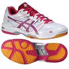 Asics Gel-Rocket 7 Ladies Indoor Court Shoes