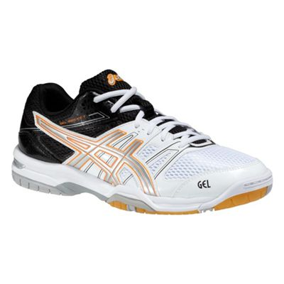 Asics Gel-Rocket 7 Mens Court Shoes