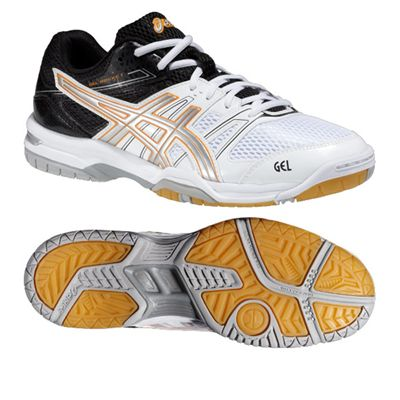 Asics Gel-Rocket 7 Mens Court Shoes Main Image