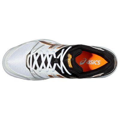 Asics Gel-Rocket 7 Mens Court Shoes Top View