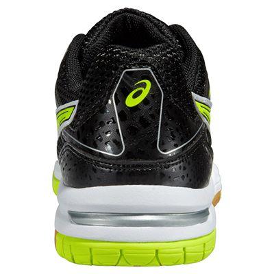 Asics Gel-Rocket 7 Mens Indoor Court Shoes - Back