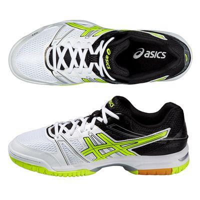 Asics Gel-Rocket 7 Mens Indoor Court Shoes