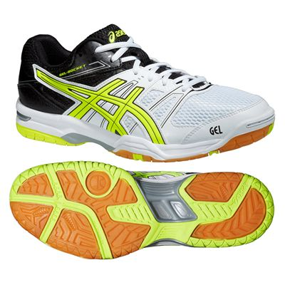 Asics Gel-Rocket 7 Mens Indoor Court Shoes