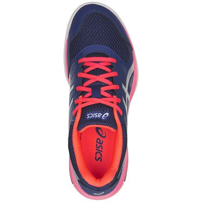 Asics Gel-Rocket 8 Ladies Indoor Court Shoes AW18 - Above