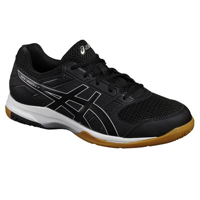 Asics Gel-Rocket 8 Limited Edition Mens Indoor Court Shoes - Angled2