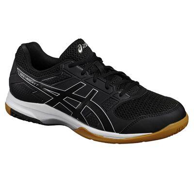 Asics Gel-Rocket 8 Limited Edition Mens Indoor Court Shoes - Angled2