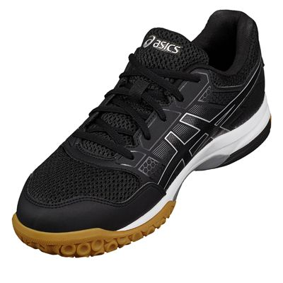 Asics Gel-Rocket 8 Limited Edition Mens Indoor Court Shoes - Angled