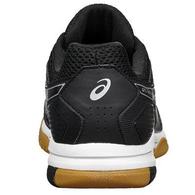 Asics Gel-Rocket 8 Limited Edition Mens Indoor Court Shoes - Back