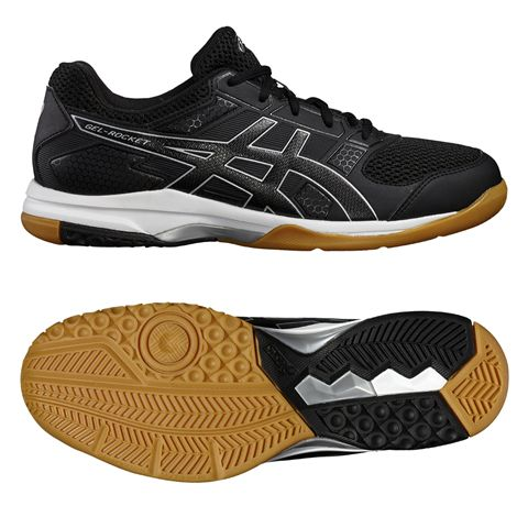 Asics Gel-Rocket 8 Limited Edition Mens Indoor Court Shoes