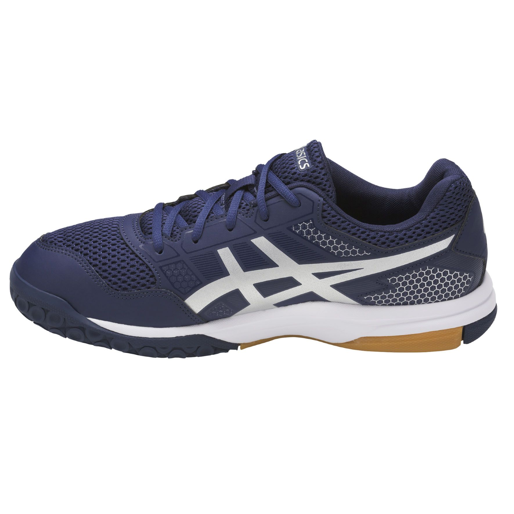 Asics Squash Shoe Review