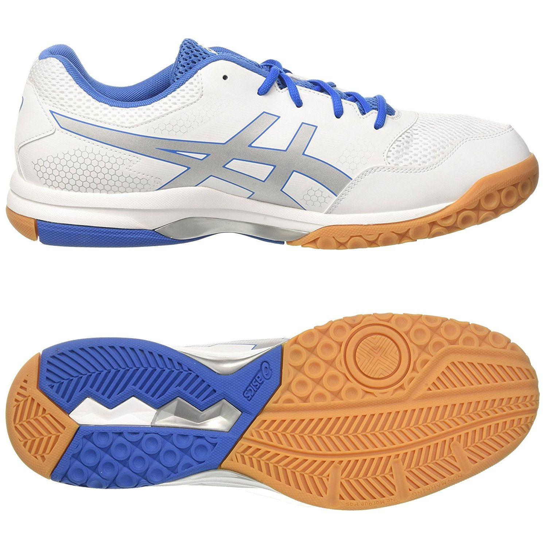 Asics Gel Rocket Mens Court Shoes Badminton