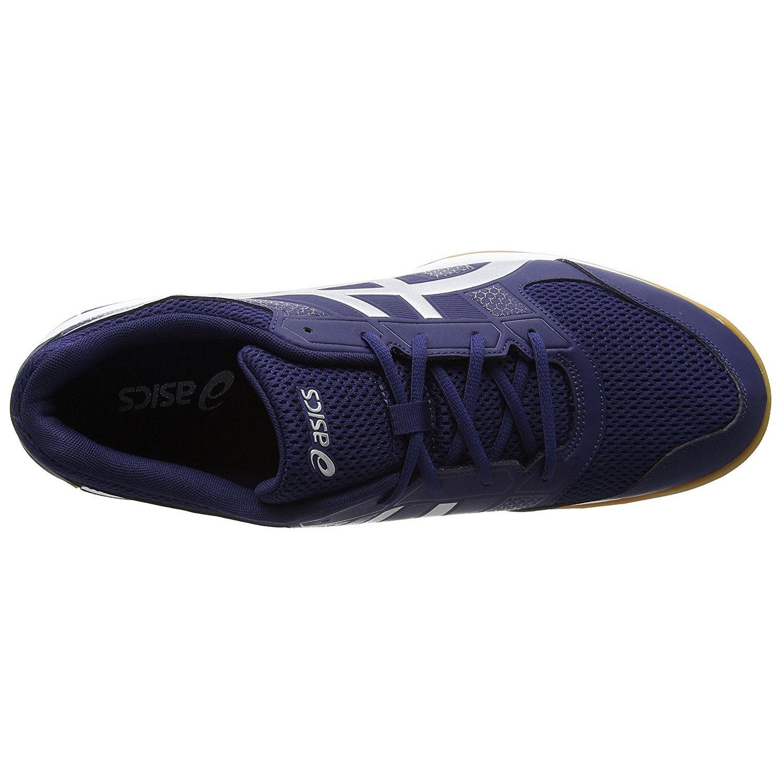 Asics Gel Rocket  Mens Court Shoes Review