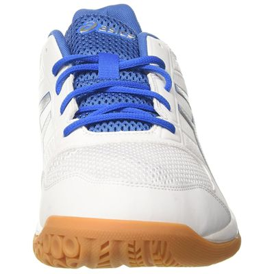 Asics Gel-Rocket 8 Mens Indoor Court Shoes - White - Front